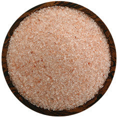 Himalayan Pink Fine Ground Sea Salt - A Taste of Olive