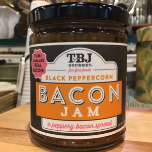 Bacon Jam - Black Peppercorn