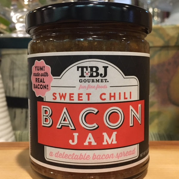 Bacon Jam - Sweet Chili
