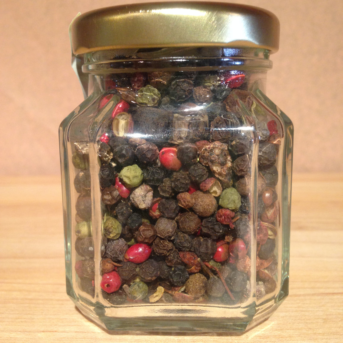 King Peppercorn Mix - A Taste of Olive  - 1