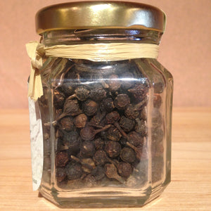 Kubeben Peppercorns - A Taste of Olive