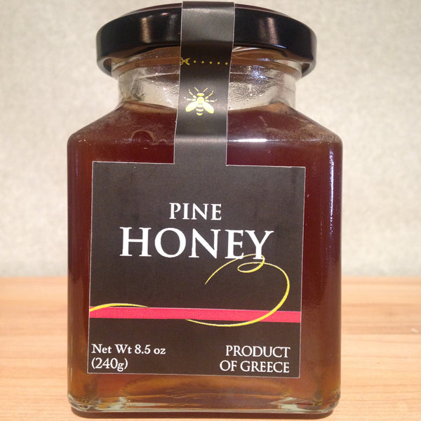 Pine Honey | A Taste of Olive - A Taste of Olive - 1