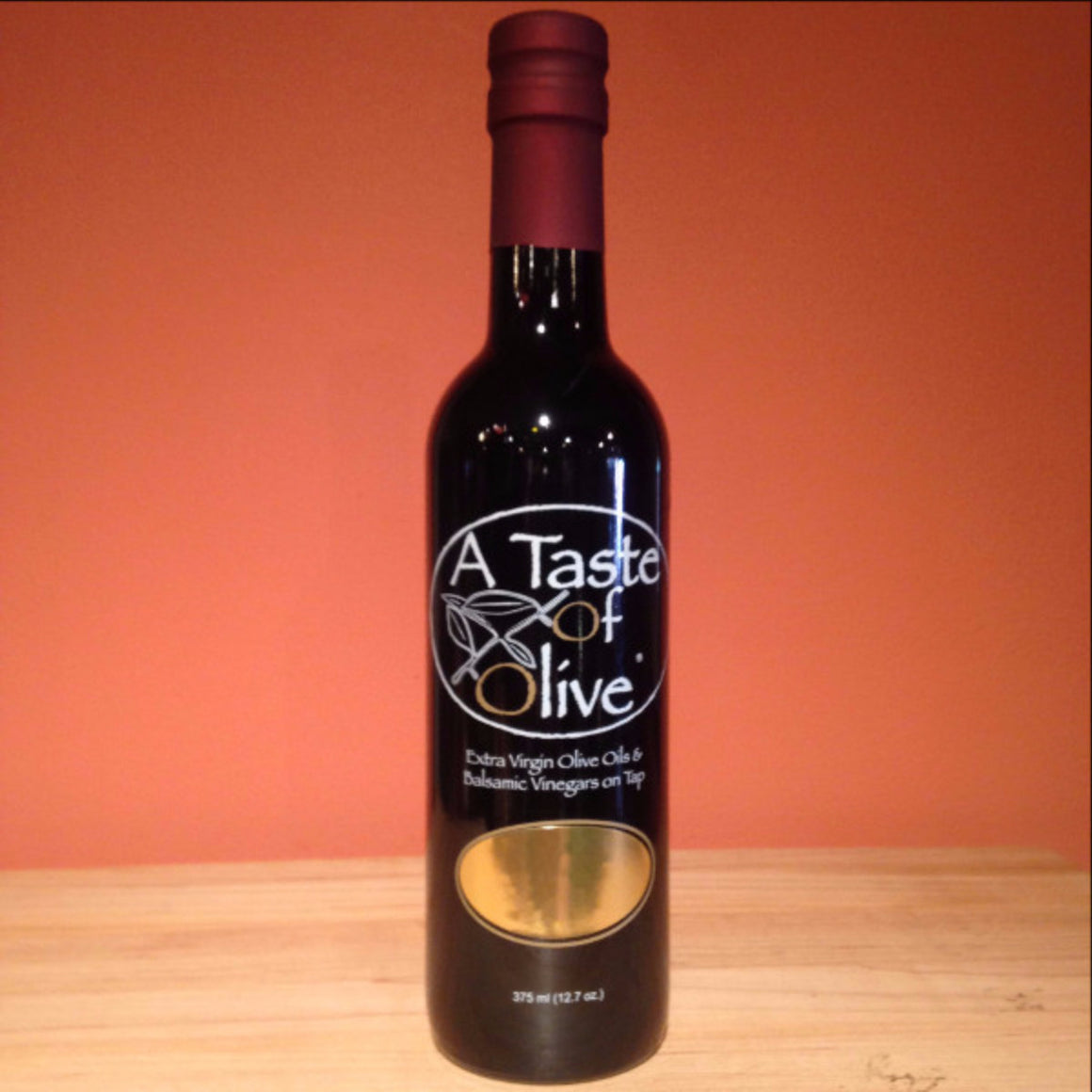 """L'Acetaia"" Traditional Balsamic Vinegar - A Taste of Olive - 1"