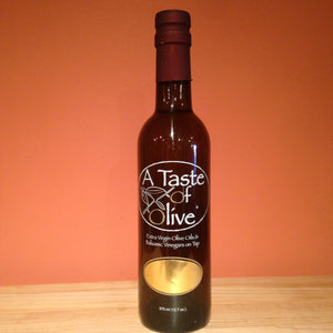 Lemongrass Mint White Balsamic Vinegar - A Taste of Olive - 3
