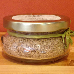 Spanish Rosemary Sea Salt | A Taste of Olive - A Taste of Olive - 2