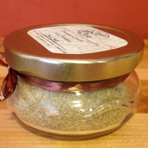 Hawaiian Green Jade Bamboo Sea Salt - A Taste of Olive - 2