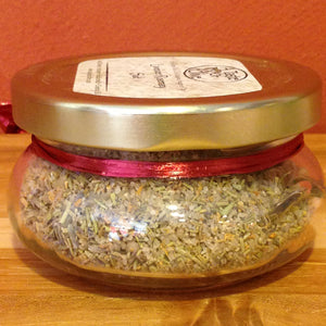 Lavender Rosemary Sea Salt - A Taste of Olive - 2