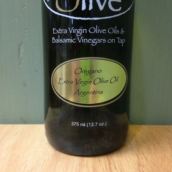 Oregano Extra Virgin Olive Oil | A Taste of Olive - A Taste of Olive - 2