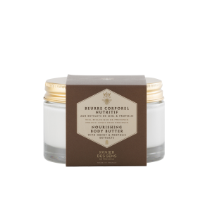 Honey Body Butter - A Taste of Olive