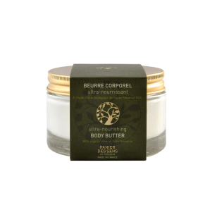 Olive Body Butter - A Taste of Olive