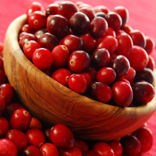 Cranberry Pear Fruit Vinegar - A Taste of Olive