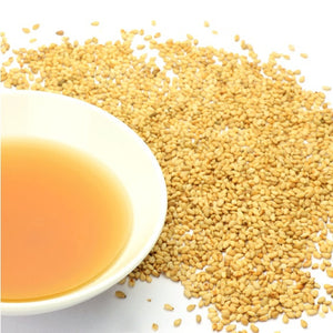 Toasted Sesame Seed Oil - A Taste of Olive
