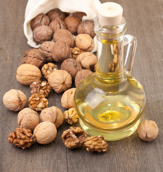 Roasted French Walnut Oil - A Taste of Olive - 2