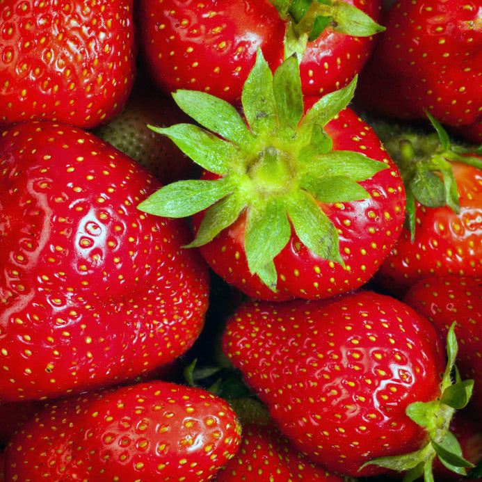 Strawberry Balsamic Vinegar - A Taste of Olive