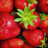 Strawberry Balsamic Vinegar - A Taste of Olive - 1