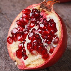 Pomegranate Balsamic Vinegar - A Taste of Olive - 1
