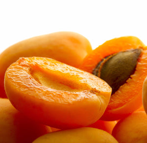 Apricot Balsamic Vinegar - A Taste of Olive - 1