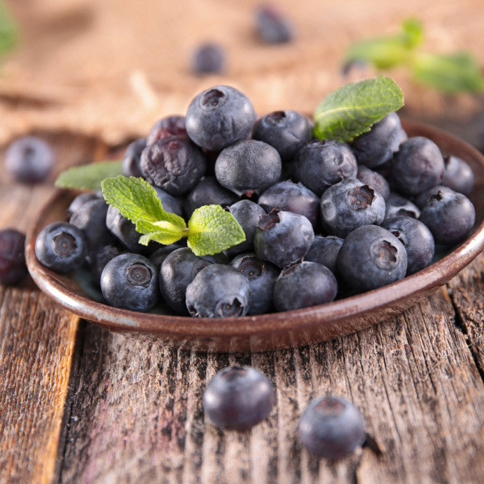 Blueberry Balsamic Vinegar - A Taste of Olive