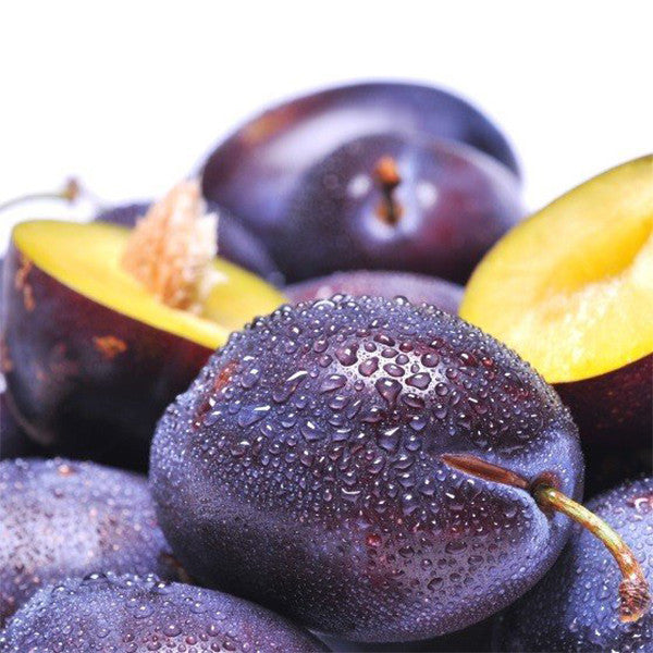 Plum Fruit Vinegar - A Taste of Olive