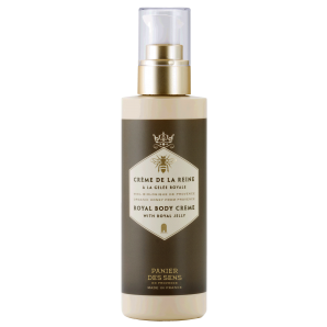 Honey Royal Body Cream - A Taste of Olive