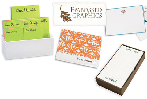 Embossed Graphics Store