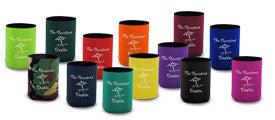 Neoprene Collapsible Koozies