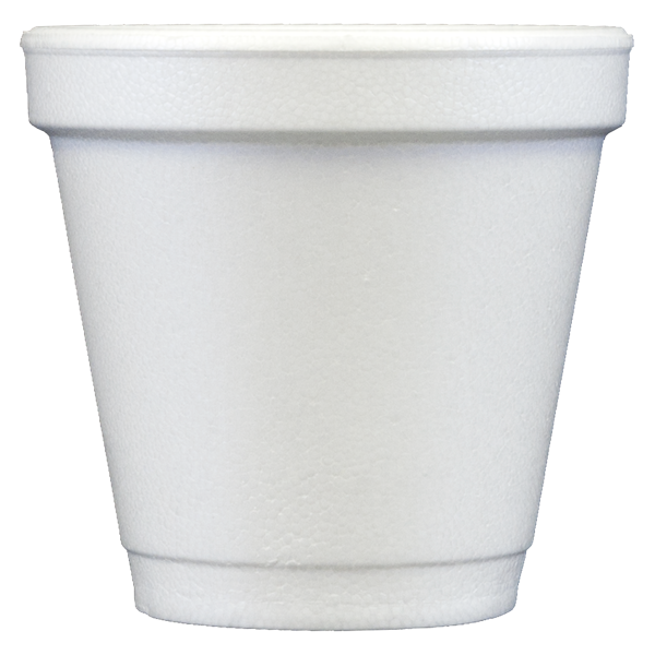 styrofoam cup samples limelight paper partyware