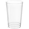 Clear Plastic Cup Samples