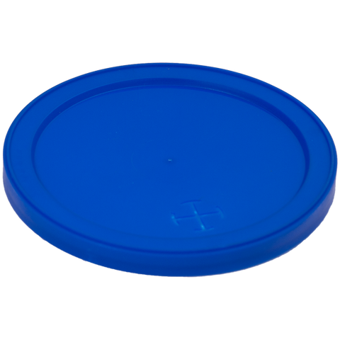 12 oz Stadium Cup Lids (blue)