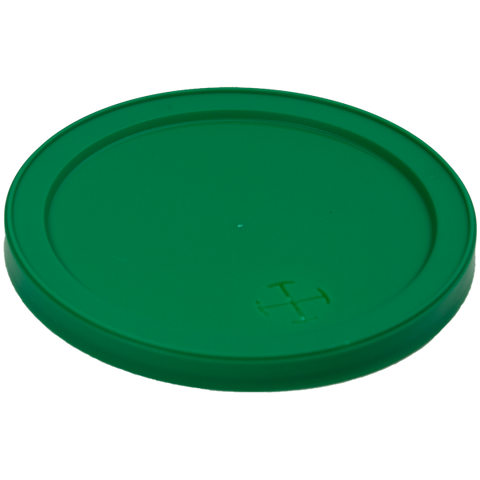 12 oz Stadium Cup Lids (green)