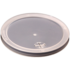 12 oz Stadium Cup Lids (natural)