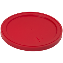 12 oz Stadium Cup Lids (red)