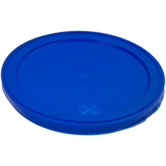 16-22 oz Stadium Cup Lids (blue)