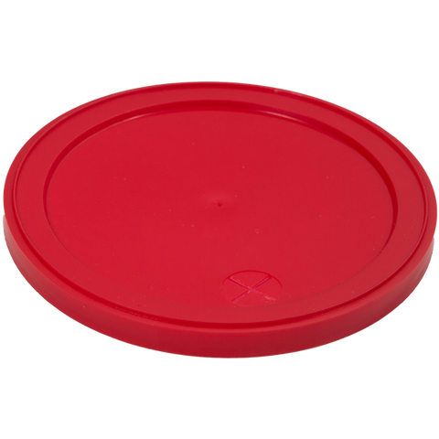 16-22 oz Stadium Cup Lids (red)