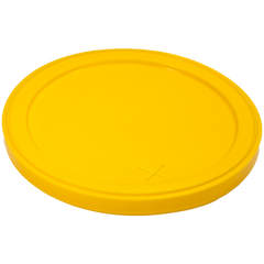16-22 oz Stadium Cup Lids (yellow)