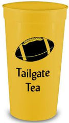 Custom 32 oz Stadium Cups - Limelight Paper