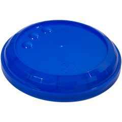 32 oz Stadium Cup Lids (blue)