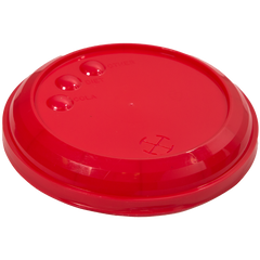 32 oz Stadium Cup Lids (red)