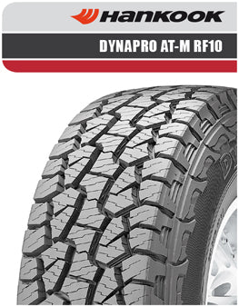 Hankook Dynapro AT M 275/55/20  Neuf