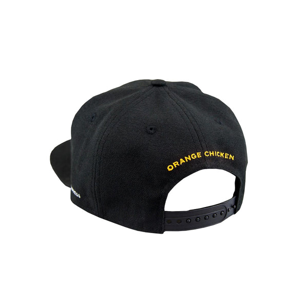 The Game Changer Cap