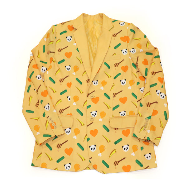 Honey Sesame Chicken Love Blazer