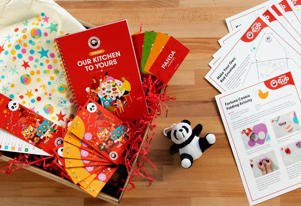 Lunar New Year Celebration Kit