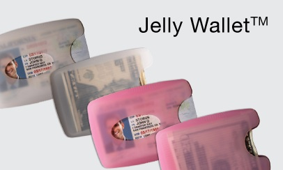 Jelly Wallet™