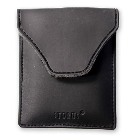 Storus Smart Fitness Wallet™  Smart Pocket front view