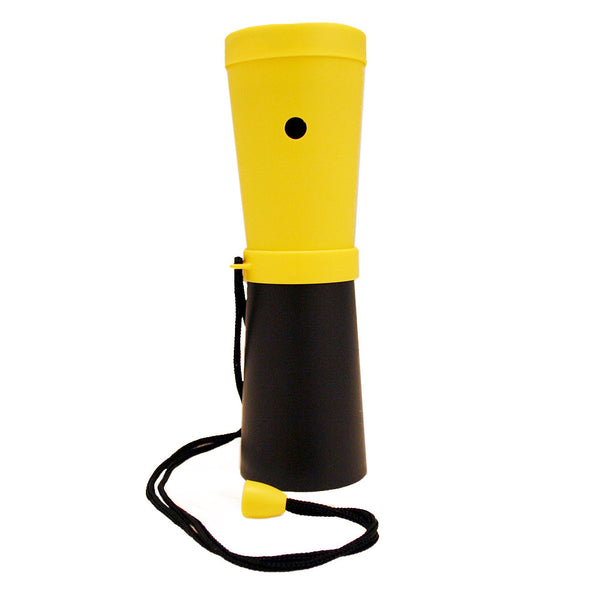 SuperHorn™ - Yellow/Black Cone - Storus