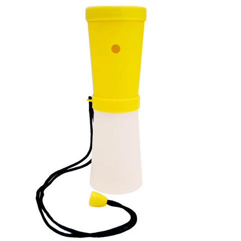 SuperHorn™ - Yellow/White Cone - Storus