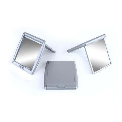 Storus® 2-Faced Mirror™ - #ScottKaminski #Storus #Man #lovethis #life #mirrors #compactmirror #travelmirror
