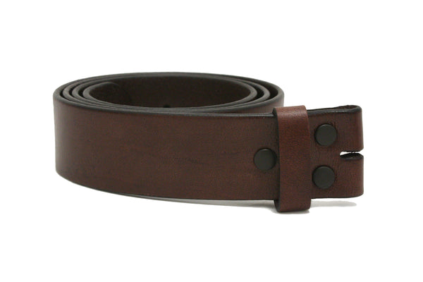Storus belt strap standard size brown