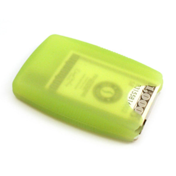 Jelly Wallet™ - Green - Storus - 2