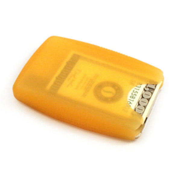 Jelly Wallet™ - Orange - Storus - 2